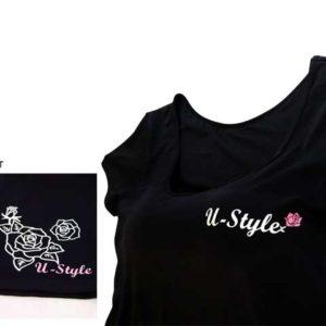 U-Style様 スタッフTシャツ